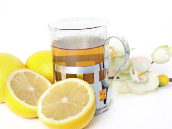 Wärmt Heiße Zitrone am besten?