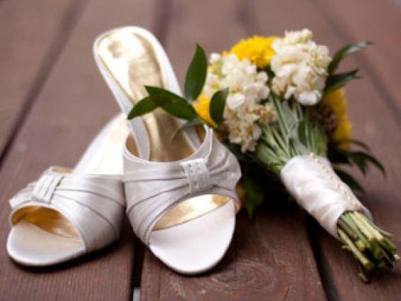 Die schönsten Hochzeits-Accessoires