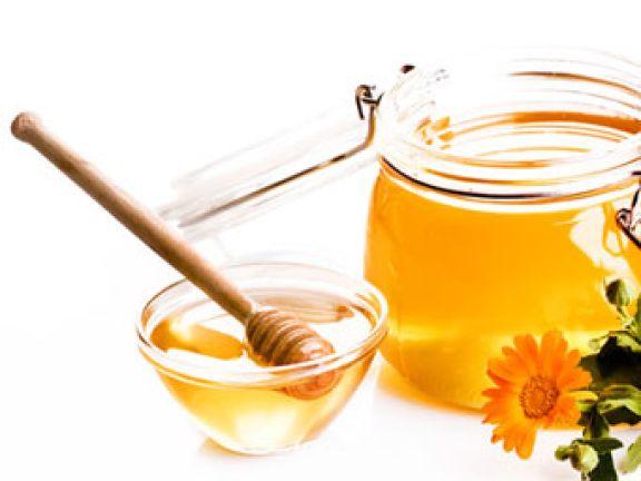 Hilft Honig gegen Husten?