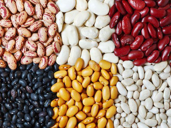 Was man über Hülsenfrüchte wissen sollte.