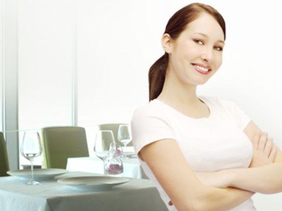 Ihre Rechte im Restaurant