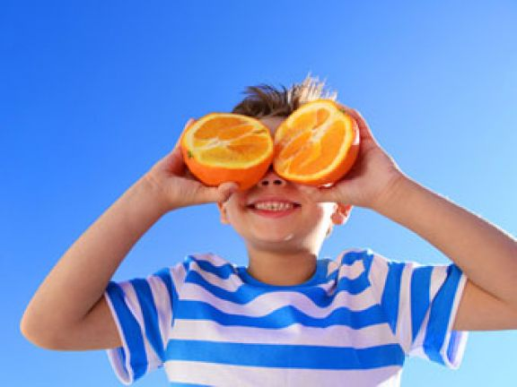 Kinderernährung im Urlaub