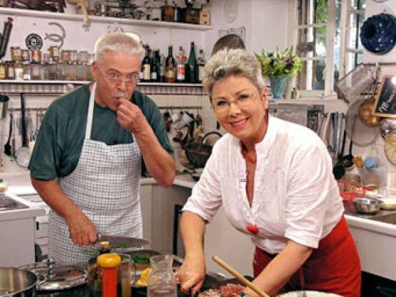 Sommerküche Wdr : Martina meuth biografie der köchin eat smarter