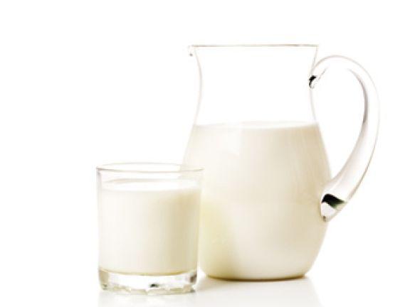 Hilft Milch gegen Sodbrennen?