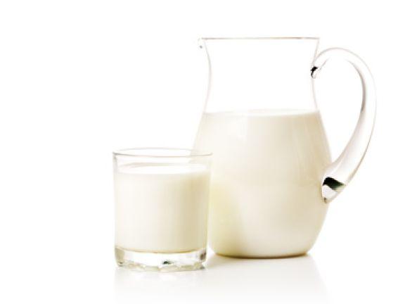Ist Milch gut für die Knochen?