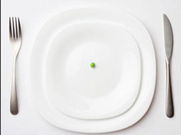 Was Sie über die Nulldiät (totales Fasten) wissen sollten