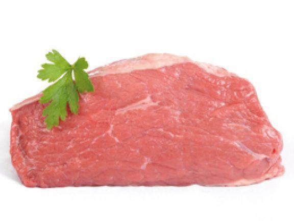 Was man über Rindfleisch wissen sollte.