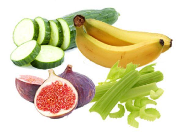 So ernähren sich Rohköstler