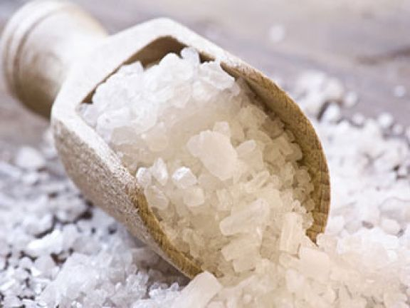 Kristallsalz und Co.: Entdecken Sie hier tolle Salzsorten.