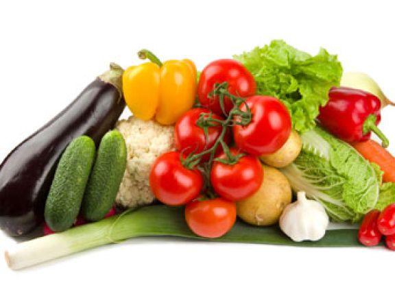 Die Säure-Basen-Diät – Gemüse ist erlaubt