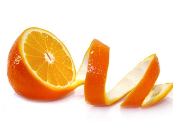 Ist die Schale vom Obst besonders gesund?