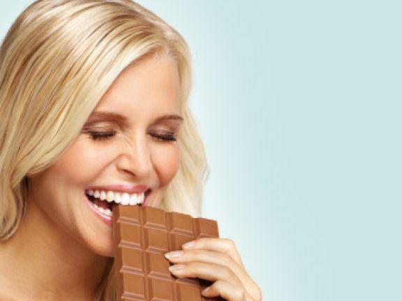 Die Ganze Wahrheit über Schokolade Eat Smarter