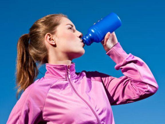 Was taugt Sportlernahrung?