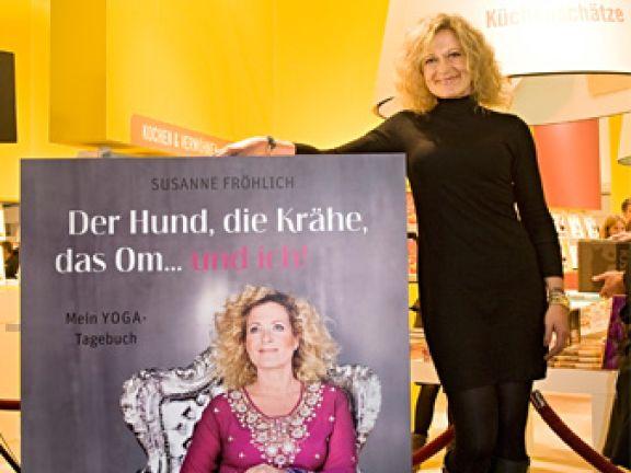 Susanne Fröhlich Yoga