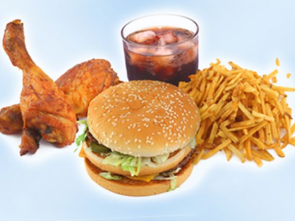 Which Burger King S Food Is Healthy