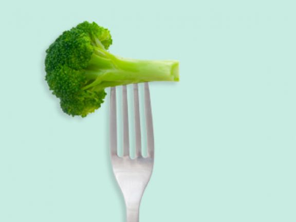 Vegetarier werden