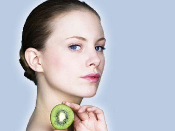 Gesund und schön mit Vitamin C