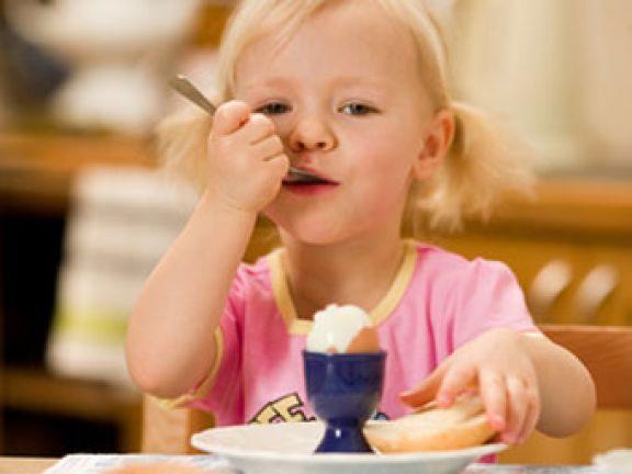 Weit verbreitet: Vitamin-D-Mangel bei Kindern