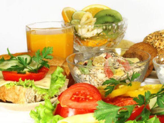 Was Ist Besser Vegetarische Kost Oder Vollwerternährung Eat Smarter