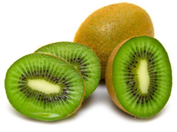 Kiwi - kulinarischer Gruß aus Neuseeland