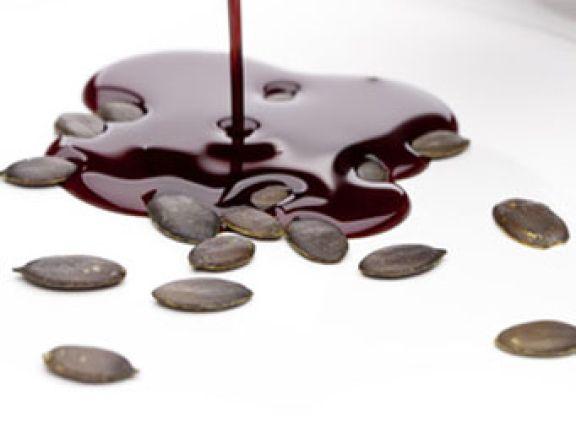 Kürbiskernöl - das Beste vom Kürbis