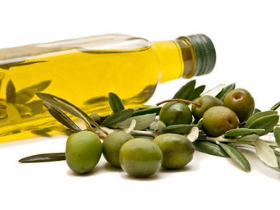 Was man über Olivenöl wissen sollte