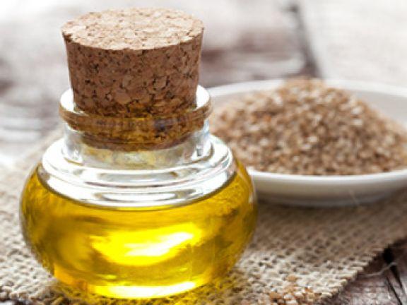 Das älteste Öl der Welt: Sesamöl