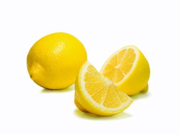 Sauer macht lustig: Zitronen