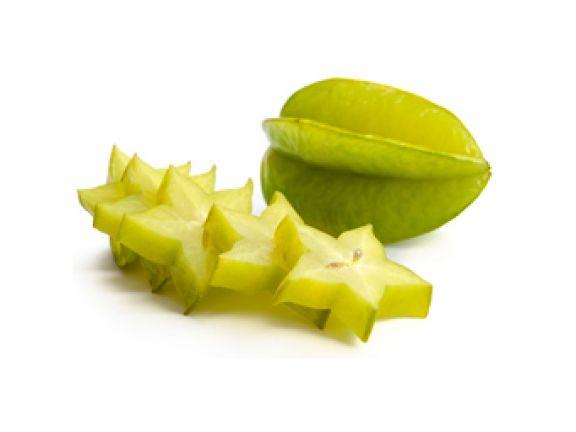 Sternfrucht - Köstlichkeit aus Malaysia