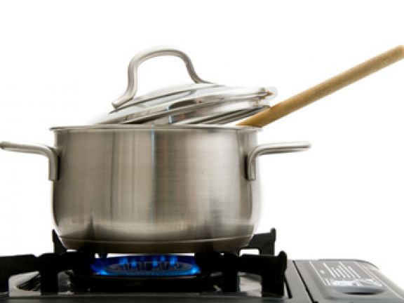 Ist ein warmes Essen am Tag Pflicht?
