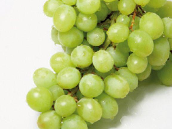 Was man über Trauben wissen sollte