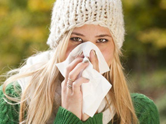 Sie können Ihre Immunabwehr aktiv stärken. © DoraZett - Fotolia.com