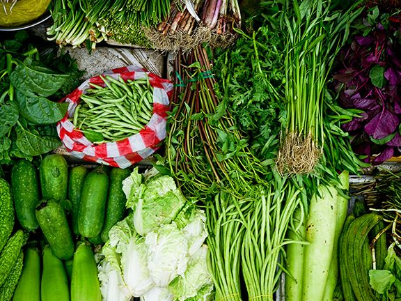10 Lebensmittel gegen ein schwaches Immunsystem  EAT SMARTER