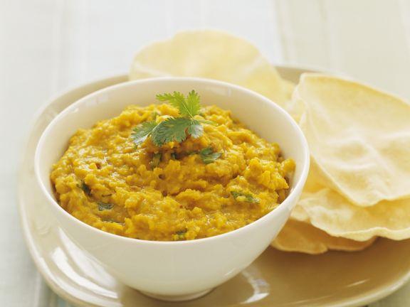 Indisches Linsengericht (Dal) Rezept | EAT SMARTER