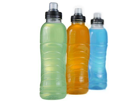 Isotonische Getränke zum Sport?   EAT SMARTER