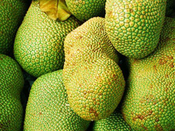 Jackfrucht: Geheimtipp für Veganer. © inspector110 - Fotolia.com