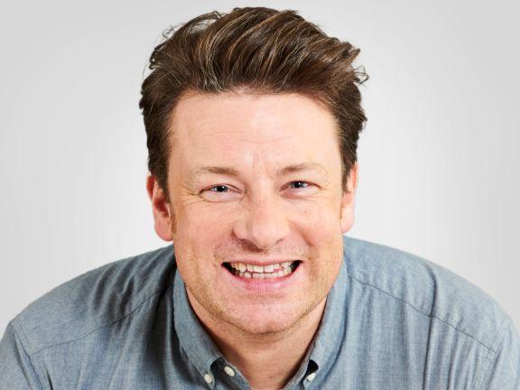 Jamie Oliver: Spitzenkoch kämpft gegen ungesundes Essen  Photo: © Jamie Oliver/ Paul Stuart