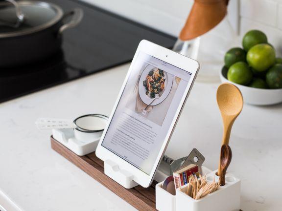 Der Online-Kochkurs
