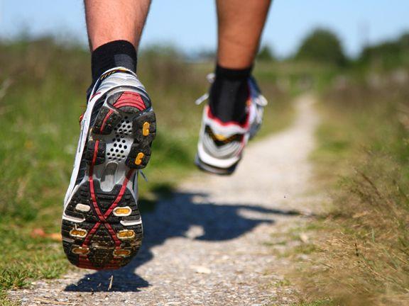 Sehr wichtig: Richtige Laufschuhe