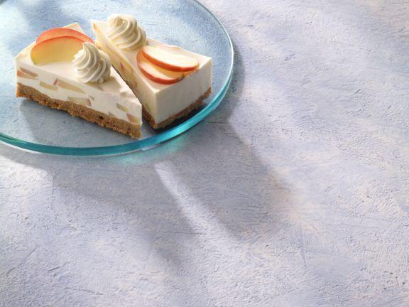 Joghurt-Apfel-Torte
