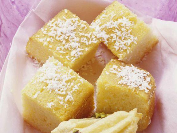 Joghurt Tatlisi