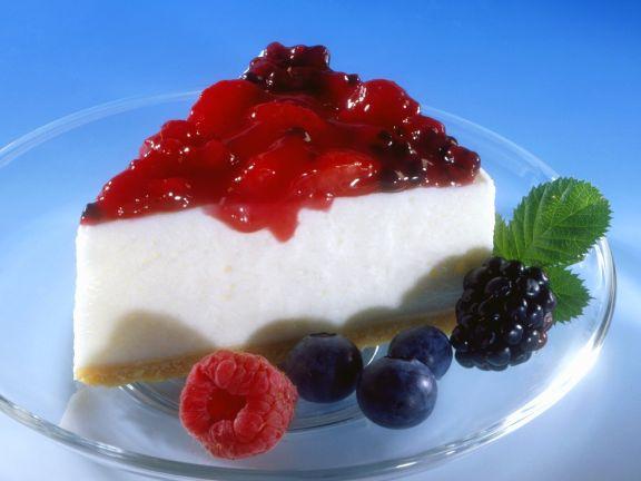 Joghurtcremetorte