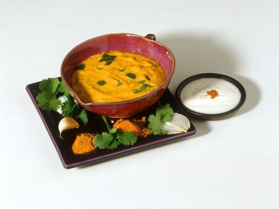 Joghurtmarinade