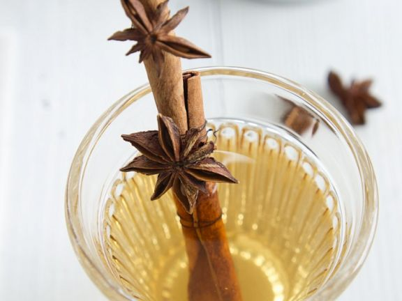Johanniskraut-Tee