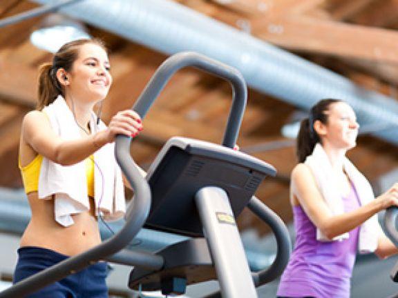Ob Jymmin-Geräte traditionelle Laufbänder ablösen? © Minerva Studio - Fotolia.com
