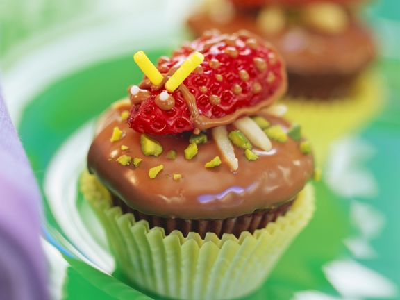 Käfer-Muffins