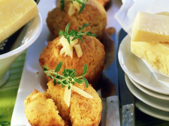Käse-Muffins