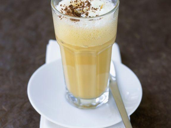 Kaffee-Milchshake