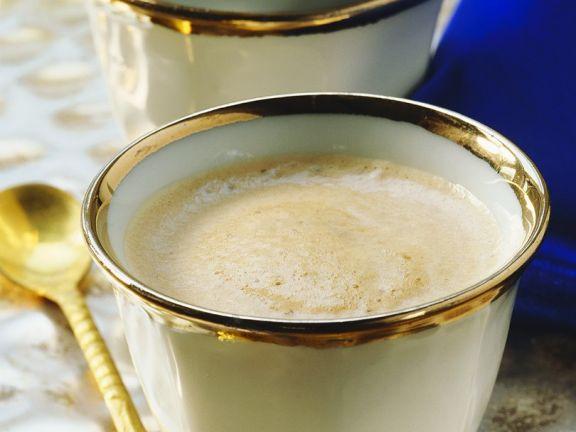 Kaffee mit Kardamom