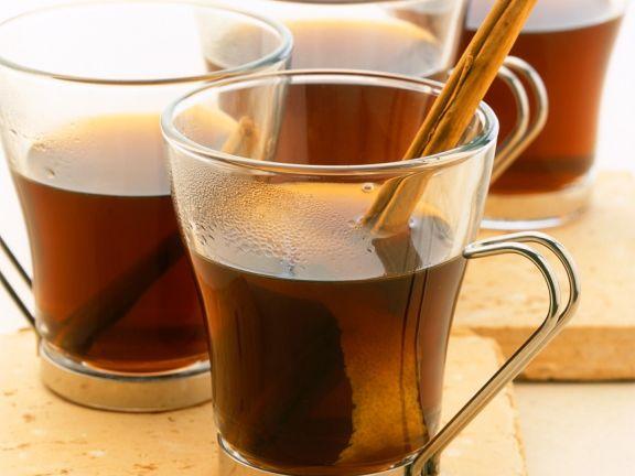 Kaffee-Punsch
